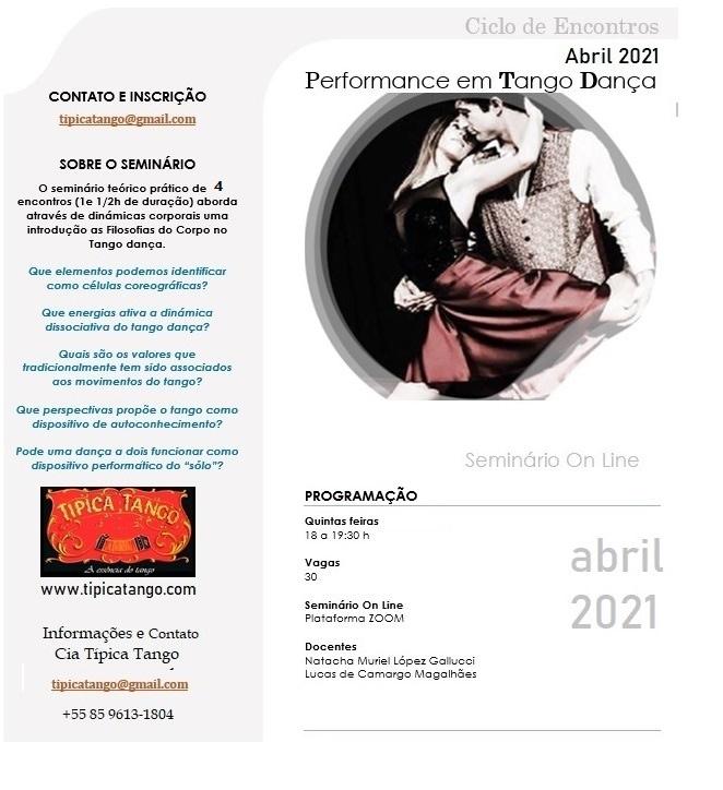 Estudos da Performance